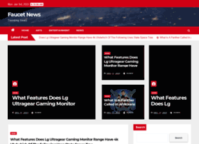 faucetco.in