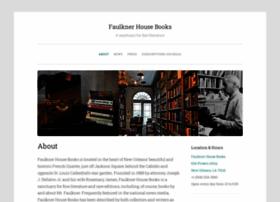 faulknerhousebooks.com