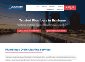 faulknerplumbers.com