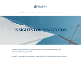 faulknerstrategicconsulting.com