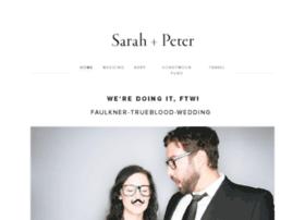 faulknertruebloodwedding.com