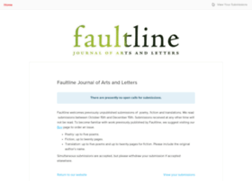 faultline.submittable.com