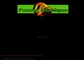 faune-exotique.com