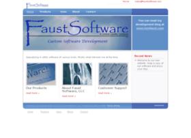 faustware.com