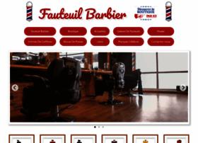 fauteuil-barbier.com