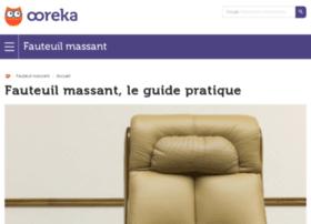 fauteuil-massant.comprendrechoisir.com