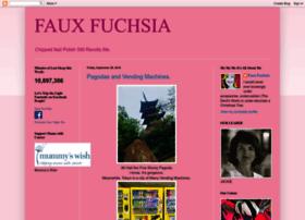fauxfuchsiastyle.blogspot.com.au