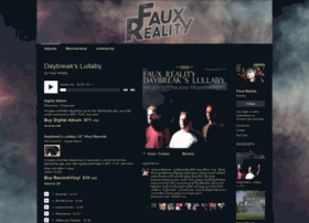 fauxreality.org
