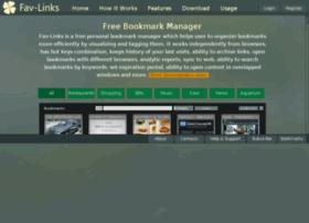 fav-links.com