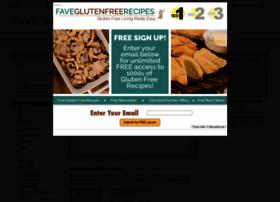 faveglutenfreerecipes.com