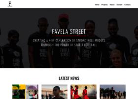 favela-street.com
