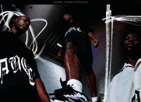 favelaclothing.com