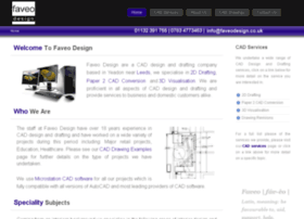 faveodesign.co.uk