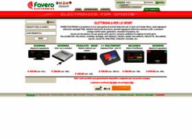 favero.com