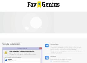 favgenius.com