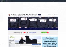 favia.footeo.com