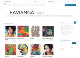 favianna.flyingcart.com
