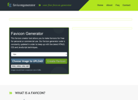 favicongenerator.org