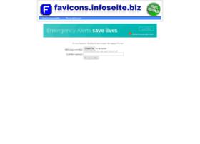 favicons.infoseite.biz