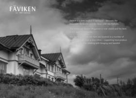faviken.com
