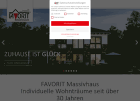 favorit-haus.de