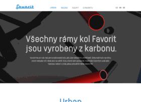 favorit.cz