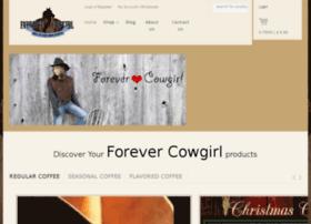 favoritecowgirl.com