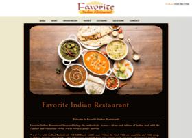 favoriteindia.com
