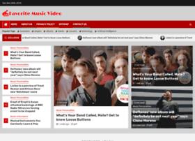 favoritemusicvideo.com