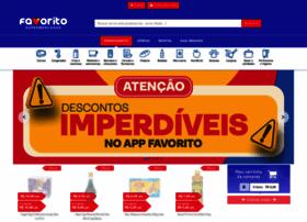 favoritosupermercados.com.br