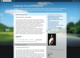 favourite-product.blogspot.com