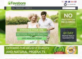 favstore.com
