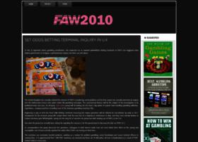 faw2010.org