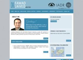 fawadjaved.com