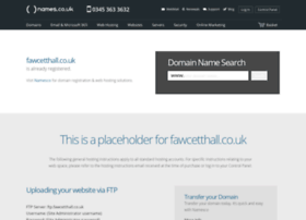 fawcetthall.co.uk