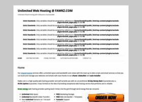 fawkz.com