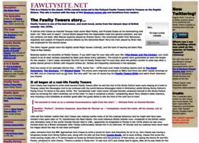 fawltysite.net