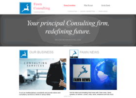 fawnconsulting.in
