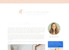 fawnoverbaby.com