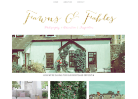 fawnsandfables.blogspot.ie