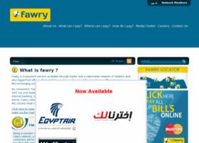 fawry-eg.com