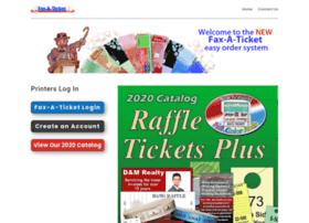 fax-a-ticket.com