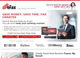 fax.efax.com.au