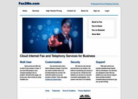fax2me.com