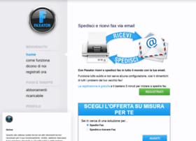 faxator.com