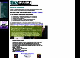 faxaway.com