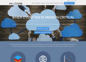 faxcore.com