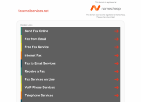 faxemailservices.net