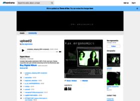 faxergonomics.bandcamp.com