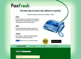 faxfresh.com